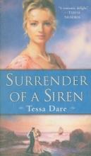 Dare, Tessa Surrender of a Siren