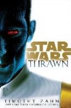 Zahn, Timothy Thrawn (Star Wars)