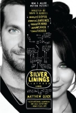 Quick, Matthew The Silver Linings Playbook