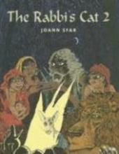 Sfar, Joann The Rabbi`s Cat 2