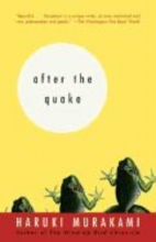 Murakami, Haruki After the Quake