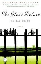 Ghosh, Amitav The Glass Palace
