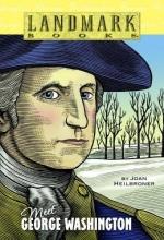 Heilbroner, Joan Meet George Washington