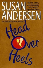 Andersen, Susan Head over Heels