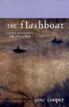 Jane Cooper The Flashboat