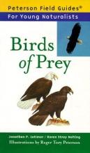 Latimer, Jonathan P.,   Nolting, Karen Stray Birds of Prey