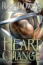 Owens, Robin D. Heart Change