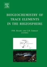 G.R. (Swedish University of Agricultural Sciences, Uppsala, Sweden) Gobran,   P.M. (University of Saskatchewa, Department of Soil Science, Saskatoon, Canada) Huang Biogeochemistry of Trace Elements in the Rhizosphere