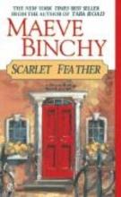 Binchy, Maeve Scarlet Feather