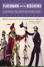 Fraser, George MacDonald Flashman and the Redskins