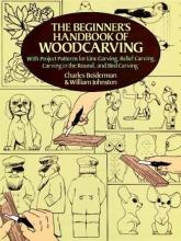 Beiderman, Charles The Beginner`s Handbook of Woodcarving