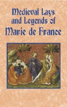 Marie De France Medieval Lays and Legends of Marie de France