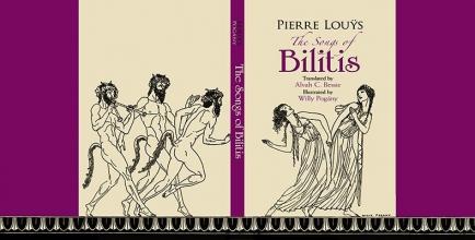 Louÿs, Pierre The Songs of Bilitis