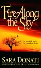 Donati, Sara Fire Along The Sky