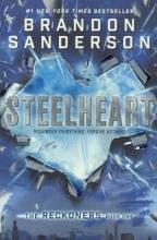 Sanderson, Brandon Steelheart