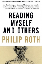 Roth, Philip Reading Myself and Others