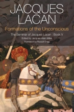 Lacan, Jacques Formations of the Unconscious