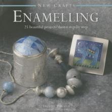 Denise Palmer New Crafts: Enamelling