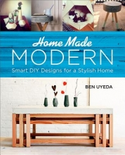 Uyeda, Ben Homemade Modern