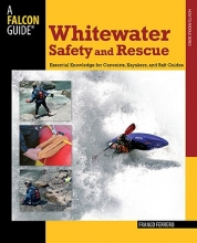 Ferrero, Franco White Water Safety and Rescue