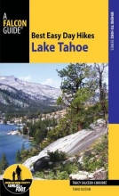 Salcedo-Chourre, Tracy Best Easy Day Hikes Lake Tahoe