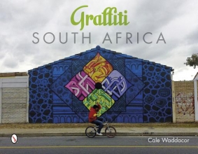 Waddacor, Cale Graffiti South Africa