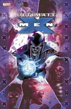 Millar, Mark Ultimate X-Men Ultimate Collection Book 3