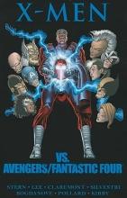 Stern, Roger X-Men Vs. Avengers/Fantastic Four