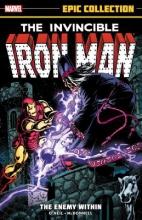 O`Neil, Denny Iron Man Epic Collection 10