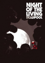 Bunn, Cullen Night of the Living Deadpool
