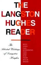Hughes, Langston The Langston Hughes Reader