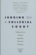 Hettinger, Virginia A. Judging on a Collegial Court
