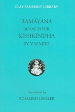 Valmiki Ramayana Book Four