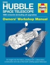 David Baker NASA Hubble Space Telescope Owners` Workshop Manual