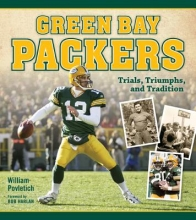 Povletich, William Green Bay Packers