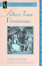 Fre-Lettres Dune Peruvienne