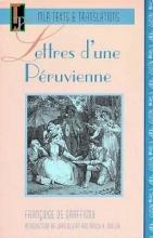De Graffigny, Francoise Lettres D`Une Peruvienne