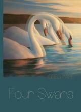 Pape, Greg Four Swans