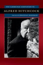 The Cambridge Companion to Alfred Hitchcock