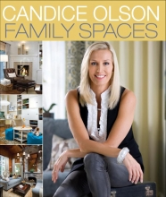 Olson, Candice Candice Olson Family Spaces