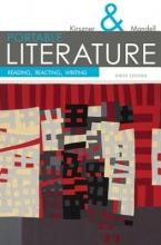 Kirszner, Laurie G. Portable Literature