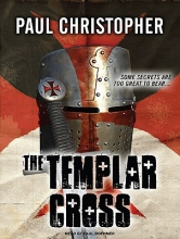 Christopher, Paul The Templar Cross