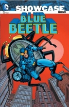 Wein, Len Showcase Presents: Blue Beetle 1