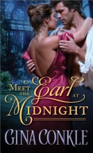 Conkle, Gina Meet the Earl at Midnight