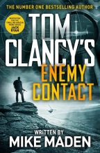 Mike Maden , Tom Clancy`s Enemy Contact