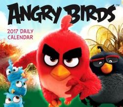 Angry Birds 2017 Calendar