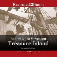 Stevenson, Robert Louis Treasure Island Classic