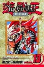 Takahashi, Kazuki,   Yamazaki, Joe Yu-gi-oh! Duelist 13