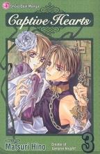 Hino, Matsuri Captive Hearts 3
