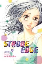 Sakisaka, Io Strobe Edge 9